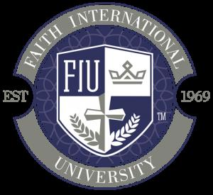 Faith International University Logo